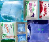 Guter Preis-automatischer flüssiger Quetschkissen-Saft-Milch-Trinkwasser-Beutel-füllende Verpackung