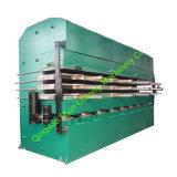 Xlb-900× 3600× 5/1300tゴム製加硫のオーブン
