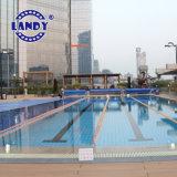 Couverture solaire de syndicat de prix ferme de couleur différente pour la piscine