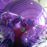 Inflatable Mirror Ball for Decoration
