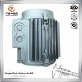 알루미늄 OEM 중국 금속 부속 Zl104는 아연 도금을%s 가진 주물을 정지한다