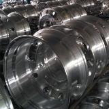 22.5X8.25 합금 바퀴 장식 못은 위조한 알루미늄 합금 바퀴를 조종했다