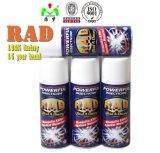 300ml 400 ml 600ml eficaz insecticida Aerosol spray de insecticida de contacto