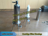 1/H картридж фильтра корпус фильтра из нержавеющей стали