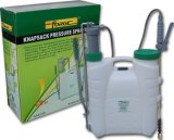 Herramientas agrícolas Jardín pulverizador de mochila 12L Manual pulverizador a presión