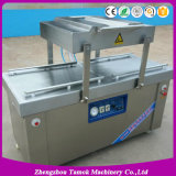 Elektrische Kunststoffgehäuse-materielle Nahrungsmittelvakuumverpackungsmaschine