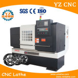 Legierungs-Rad-Reparatur CNC-Drehbank-Maschine der Qualitäts-Wrc26