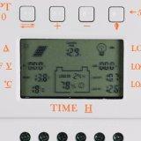 12V/24V 20A MPPT+PWM chargeant le régulateur M20 de panneau solaire/pouvoir