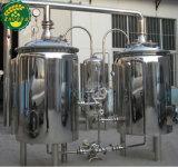 Strumentazione della birra da 100 litri