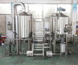 700L equipamento de fabricação de cerveja Home
