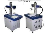 Faser-Laser-Stich-Markierungs-Maschine 10W, 20W, 30W