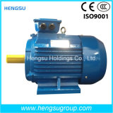 CA Induction Electric Motor (Y Series Pump Motor) di Ye2 55kw Cast Iron Three Phase