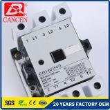 Contator 9A da C.A. 220V 380V DC24V 48V da série Cjx1 a 475A 2no+2nc