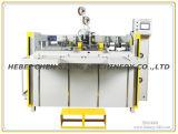Semi-Автоматическая одиночная машина брошюровщицы коробки коробки части