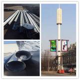 Поставка фабрики цены башни связи пробки основного качества одиночная хорошая