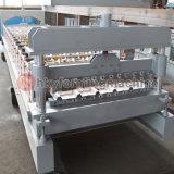 De Machine van Botou, Dak en het Broodje die van het Blad van de Muur Machine vormen