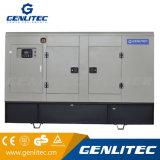 Genlitec 힘 (GPC100S-II) 80kw 100kVA 최고 침묵하는 디젤 엔진 발전기