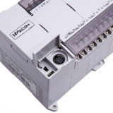 Home Automation 40 Points Smart PLC Switch Controller for Construction (LX3V-2416MR-D)