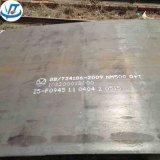 BV, GV, ISO Certifcate para a placa de aço 16mm do desgaste Nm500