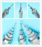 Obenliegend aller Aluminiumlegierung-Leiter- (AAAC)Aluminium-Leiter