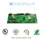 緑のはんだマスクとのラップトップのメインボードの電子工学PCBA