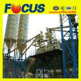Het Mengen zich 35m3/H van de lage Prijs Hzs35 de Concrete Installatie van de Post
