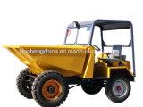 Fournisseur matériel hydraulique de camion de position de dumper