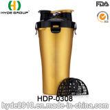 يحرّر [700مل] حديثا [ببا] بلاستيكيّة بروتين رجّاجة زجاجة, [بّ] مسحوق رجّاجة زجاجة