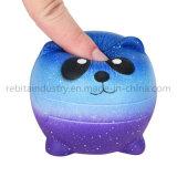 Cute Panda Jumbo moutons Squishy PU Super Slow parfumés à la hausse Squeeze jouets pour enfants pour cadeau amusant