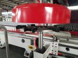 Fenêtre d'aluminium de haute précision prix d'usine Machine de découpe CNC