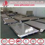 構築のための高力ステンレス鋼シート