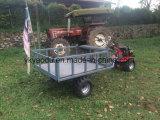 専門の製造者の芝生および庭力の耕うん機6.5HP