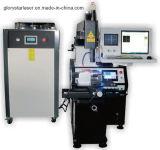連結半自動スポット溶接のための完全なレーザ溶接機械