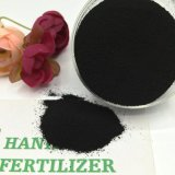 Adubo orgânico ácido húmico Humate potássio 50% -70%