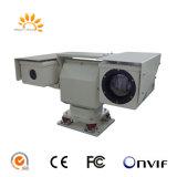 Câmera móvel militar do Thermal do sistema óptico da fiscalização da montagem do veículo