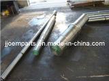 21CrMoV5-11 (1.8070, 21crmov511, 21crmov5.11) Forjado Forjamento Rolos de rodízio de laminação contínua de aço