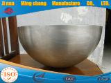 Froid/chaud en appuyant sur la tête hémisphérique formé en acier au carbone