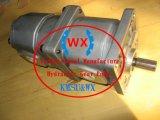 Hete Factory~ 705-52-31230.705-52-31210Echte Lader wa500-6 van KOMATSU de Hydraulische Vervangstukken van de Machines van Contruction van de Pomp van het Toestel