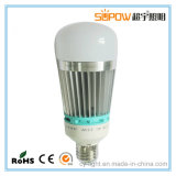 Lampe à LED High Lumen E27 / B22 de 22W 1880lm
