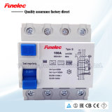 Type B Earth Leakage Protection Universal Leakage Circuit Breakers RCD