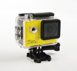 30 metros bajo el agua impermeable 4k 24fps HD Extreme Sport Camera