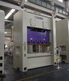 Máquina lateral reta do perfurador do ponto dobro de 400 toneladas