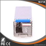 Ricetrasmettitore ottico redditizio Tx 1270nm Rx 1330nm 40km di 10G SFP+ BIDI