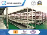 Heiß-Verkauf China-Puder-Beschichtung Muli-Stufe der mittleren Zahnstange mit Qualität