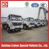 HOWO水トラック20の000Lタンカー、6X4駆動機構、290HP
