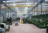 Bajo costo de prefabricados de acero rápido de la construcción de almacén