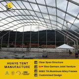 Шатер центра случая крыши пяди Huaye 50m полигональный (hy048b)