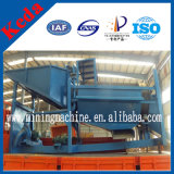 Qingzhou Keda Gold Mining Wash Trommel Machine à vendre