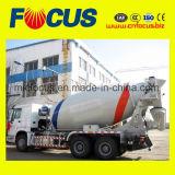 pour des camions de mélangeur concret de la vente HOWO Series10/12/14cbm