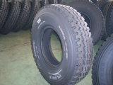 모든 강철 트럭 타이어 12.00r20